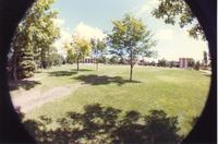 Campus View Photos, Mankato State University September 1987.