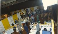 Mankato State University Building Trade Show, Centennial Student Union, 03-21-1989.
