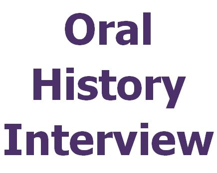 Grundmeier, Winston S., 1929-2013. Oral History Interview, 2007. SMHC Manuscript Collection 1749.