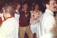 """Fun in the Sun"" event at Mankato State University, 1980s?"