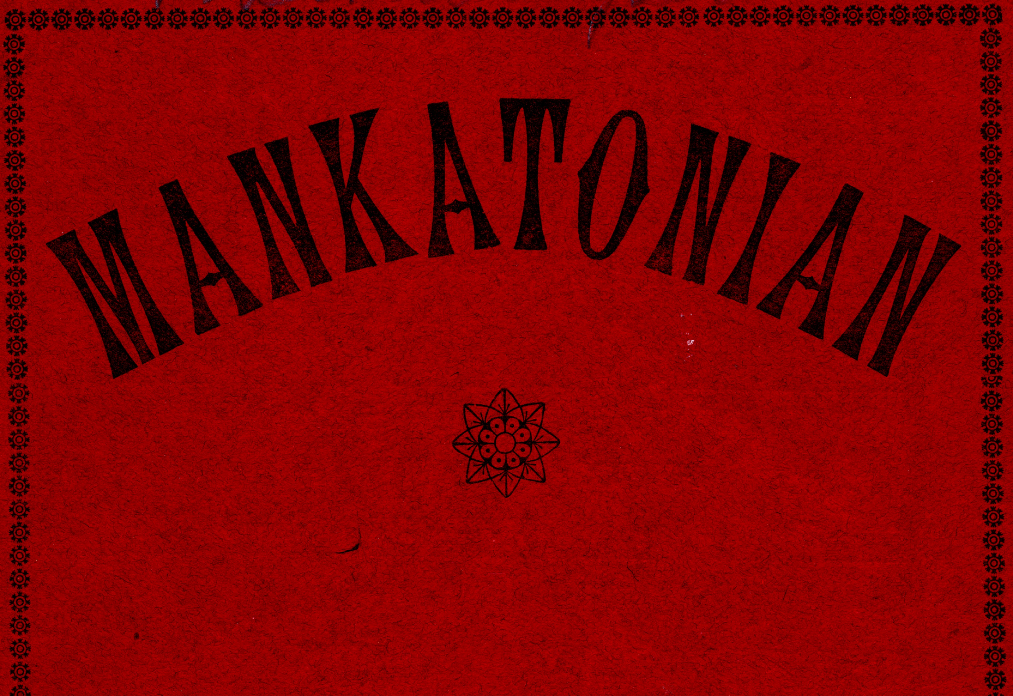 1891-1913: The Mankatonian