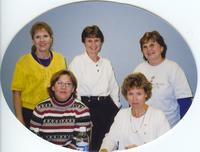 Mankato State University, Memorial Library Services employees, 2005?