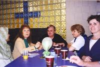 Minnesota State University, Mankato, Memorial Library staff, March 2004.