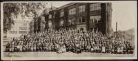 Mankato State Teachers College Class of June 29, 1923, Mankato, Minnesota
