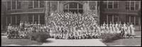 Mankato State Teachers College Class of Summer 1922 or 1923, Mankato, Minnesota
