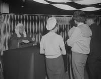 Charity carnival at Mankato State College 1959-04-07