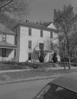 Special education building at Mankato State College, 1959-11-11.