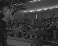 Home Economics Conference at Mankato State College, 1963-02-23.