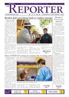 The Reporter, Thursday, September 3, 2020