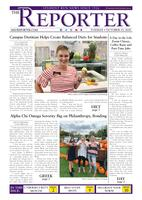 The Reporter, Tuesday, October 13, 2020