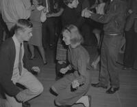 Mankato State College Freshman Week Dance, 1962-09-24.
