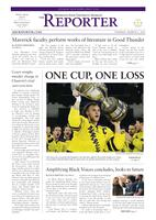The Reporter, Tuesday, March 2, 2021