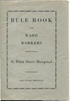 Rule Book for Ward Workers