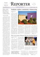 The Reporter, Tuesday, April 6, 2021