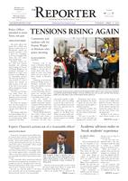 The Reporter, Tuesday, April 13, 2021