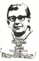 1975-05-02, How the Other Half Loves, Program. Theatre and Dance Department.  Minnesota State University, Mankato.