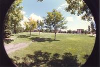 Campus Photographs, Mankato State University, August 18, 1987.