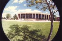 Campus Photographs, Mankato State University, August 18. 1987.