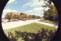 Campus Photograph, Mankato State University, August 18, 1987.