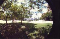Campus Photograph, Mankato State University, August 18, 987.