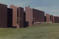 Campus Photographs, Mankato State University, September, 1987.