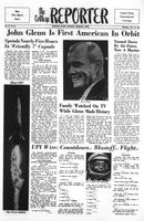 College Reporter, Thursday, February 22, 1962, Volume, 35, Issue, 60