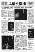 College Reporter, Thursday, February 15, 1962, Volume, 35, Issue, 57