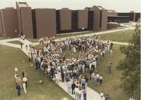 Wissink Groundbreaking at Mankato State University