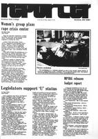 Reporter, Friday, January 10, 1975, Volume 48, Issue 53