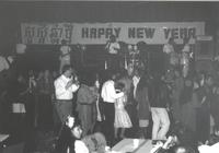 Thai New Year celebration at Mankato State University, 1991.