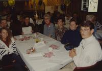 Nursing Dinner Award in the Centennial Student Union at Mankato State University, 1991-05-18.