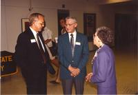 Mankato State University Distinguished Alumni Lunch, 06-08-1990.
