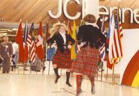 International Festival at Mankato mall in Mankato State University, 04-06-1991.