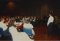 Retirement Banquet, Mankato State University, May 31, 1991.