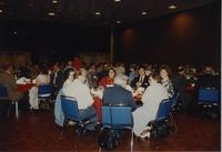 Retirement Banquet, Mankato State University, May 31 1991.