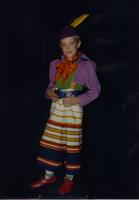 Wizard of Oz at  Mankato State University October 23, 1989.