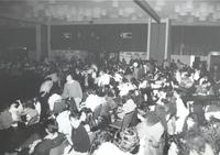Cambodia's New Year event at Mankato State University, 1991-03-30.