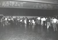 Mankato State University Combodia's New Year's celebebration at CSU, 1991-03-30.
