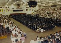 Mankato State University Commencement, 06-07-1991.