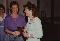 Outstanding Students of Mankato State University, 05-29-1990.