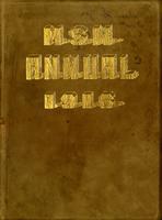 1916 MSN Annual