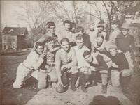 1897 Mankato State Normal School football team.
