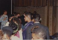 Coronation at Mankato State University, 1989-10-18.