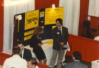BLDG Services Operations Show at Mankato State University, 1990-03-19.
