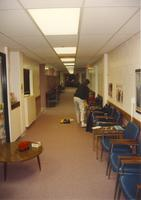 Dental Hygiene Clinic at Mankato State University, 1990-10-18.