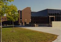 Trafton Science Center at Mankato State University, 1989-09-15.