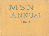 1920 MSN Annual