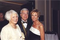 Minnesota State University, Mankato 1999's Foundation GALA in the CSU Ballroom.