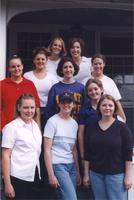 Minnesota State University, Mankato's Students May 1999.