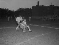School outside activities, Mankato State College, 1958-06-30
